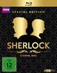 Sherlock - Staffel 3 (Special E...