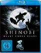Shinobi - Heart under Blade - Special Edition Blu-ray