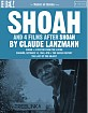 Shoah and 4 Films After Shoah - Masters of Cinema Series (UK Import ohne dt. Ton) Blu-ray