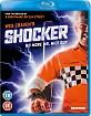 Shocker (1989) (UK Import ohne dt. Ton) Blu-ray