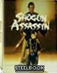Shogun Assassin - Steelbook (UK Import ohne dt. Ton) Blu-ray
