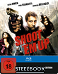 Shoot em up - Limited Edition Steelbook Blu-ray