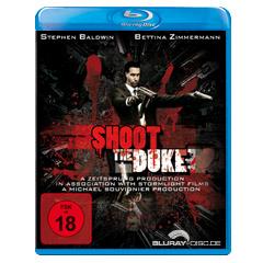 Shoot the Duke Blu-ray