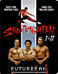 Shootfighter 1+2 Collection (Limited FuturePak3D Edition) Blu-ray