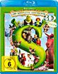 Shrek 1-4: Die komplette Shrekologie 3D (Blu-ray 3D) Blu-ray