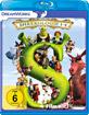 Shrek 1-4: Die komplette Shrekologie (3. Neuauflage) Blu-ray