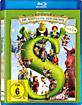 Shrek 1-4: Die komplette Shrekologie (Neuauflage) Blu-ray