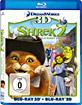 Shrek 2 - Der tollkühne