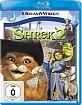 Shrek 2 - Der tollkühne Held kehrt zurück Blu-ray