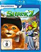 Shrek 2 - Der tollkühne Held kehrt zurück (Neuauflage) Blu-ray