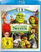 Für immer Shrek 3D (Blu-ray 3D + Blu-ray) Blu-ray