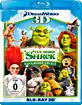 Für immer Shrek 3D (Blu-ray 3D) Blu-ray
