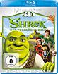 Shrek - Der tollkühne Held 3D (Blu-ray 3D + Blu-ray) (Neuauflage) Blu-ray