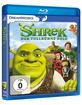 Shrek - Der tollkühne Held (Neuauflage) Blu-ray