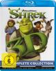 Shrek 1-4: Die komplette Shrekologie 3D (Blu-ray 3D) (Samsung Edition) Blu-ray