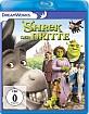 Shrek der Dritte (2. Neuauflage) Blu-ray