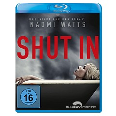 Shut In (2016) Blu-ray