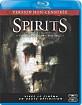 Spirits (2008) - Version Non censuré (FR Import ohne dt. Ton) Blu-ray
