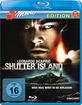 Shutter Island (TV Movie Edition) Blu-ray