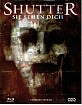 Shutter: Sie sehen dich - Extended Version (Limited Mediabook Edition) (Cover A) (AT Import) Blu-ray