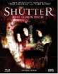 Shutter: Sie sehen dich - Extended Version (Limited Mediabook Edition) (Cover B) (AT Import) Blu-ray