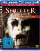 Shutter: Sie sehen dich - Extended Version Blu-ray