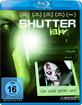 Shutter - Sie sind unter uns Blu-ray