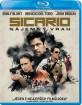 Sicario: Nájemný vrah (2015) (CZ Import ohne dt. Ton) Blu-ray