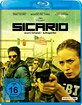 Sicario (2015) Blu-ray