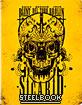 Sicario (2015) - Limited Edition Steelbook (Blu-ray + UV Copy) (UK Import ohne dt. Ton) Blu-ray
