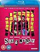 Sid & Nancy - 30th Anniversary Edition (UK Import ohne dt. Ton) Blu-ray