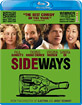 Sideways (US Import ohne dt. Ton) Blu-ray