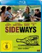 Sideways Blu-ray