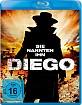Sie nannten ihn Diego Blu-ray