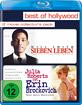 Sieben Leben & Erin Brockovich (Best of Hollywood Collection) Blu-ray