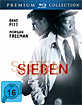 Sieben (Premium Collection) Blu-ray