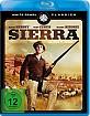 Sierra (1950) Blu-ray