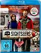 Sightseers (Neuauflage) Blu-ray