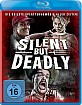 Silent But Deadly (2011) Blu-ray