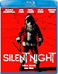 Silent Night - Leise rieselt das Blut (Uncut Version) (Neuauflage) Blu-ray