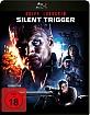 Silent Trigger (2. Neuauflage) Blu-ray