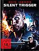 Silent Trigger (Limited Mediabook Edition) Blu-ray