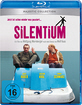 Silentium (2004) (Majestic Collection) Blu-ray