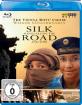 Silk Road Blu-ray
