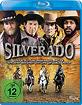 Silverado Blu-ray