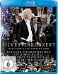 Silvesterkonzert - New Year's Eve Concert 2008 Blu-ray