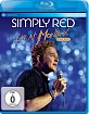 Simply Red (Live at Montreux 2003) (Neuauflage) Blu-ray