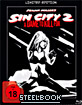 Sin City 2: A Dame to Kill For 3D - Limited Edition Steelbook + Flachmann (Blu-ray 3D) Blu-ray