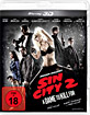 Sin City 2: A Dame to Kill For 3D (Blu-ray 3D) Blu-ray