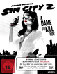 Sin City 2: A Dame to Kill For 3D - Limited Edition Media Book (Blu-ray 3D) Blu-ray